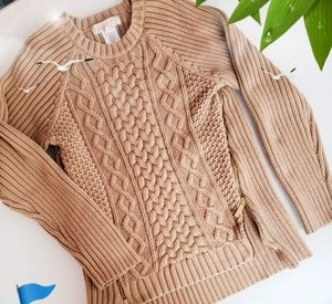 a7cb72cceb Women s Michael Kors Cable Knit Sweater on Poshmark
